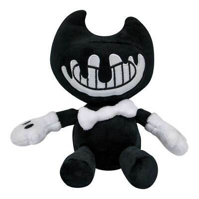 """Bendy and The Ink Machine 7"""" Plush Toy - Ink Bendy - Officially Licensed"""