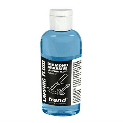 Trend DWS/LF/250 Diamond Abrasive Lapping Fluid 250ml