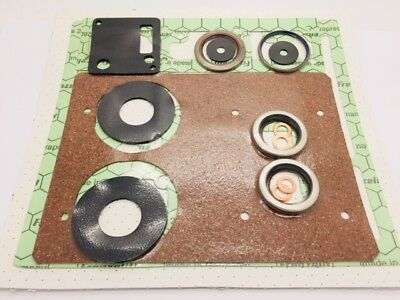 1022230101 Rietschle Kta 80 Gasket Set Vacuum Pump Replacment High Qualilty