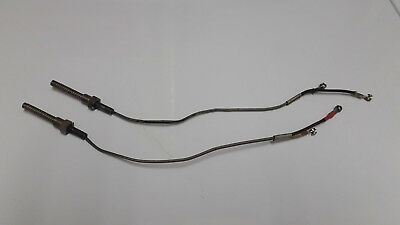 Insight  CHT Type J Thermocouple Probes used Tested 30 Day Warranty P/N 2852