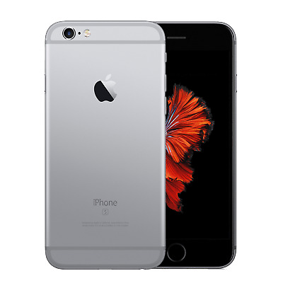 Apple Iphone 6S Plus - 16/32/64/128GB - Pink/Gold/Silver/Grey - Fully Unlocked