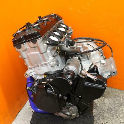 06-07 Suzuki Gsxr 750 Engine Motor Runs Great 30 Day Warranty