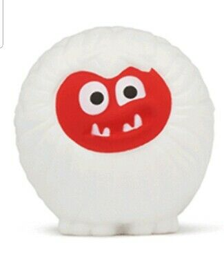 Red Nose Day 2019 Abominable Snoseman Red Nose | New With Box | Comic Relief