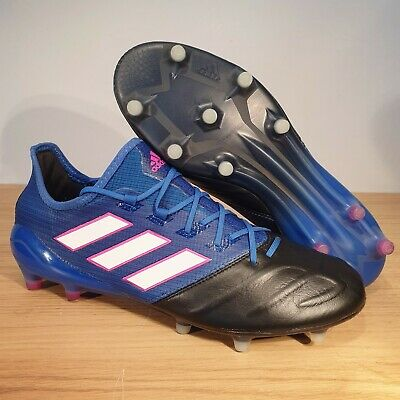 064345522 NEW Adidas Ace 17.1 Leather UK 9 FG    Predator Mania Primeknit F50 X 18.1