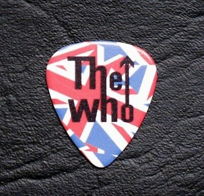 The Who Guitar Pick