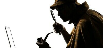 Sherlock Holmes Audio Books and Audio Plays in mp3 format