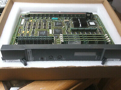 Nortel Meridian 128Mb Digital Call Processor Module Board Nt5D03Fb