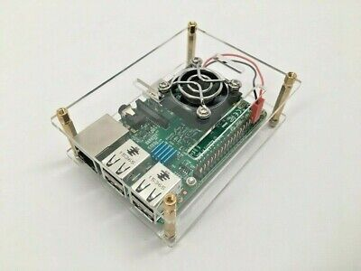 Bitcoin Altcoin Full Node Server - Cryptocurrency Miner - Plug & Play - Linux OS