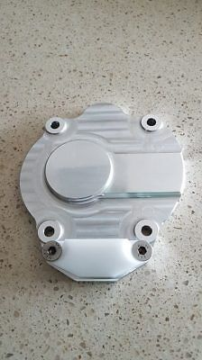 ZX7R ZX7RR Ignition cover