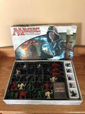 MAGIC THE GATHERING Board Game Arena of the Planeswalkers Hasbro Contents SEALED