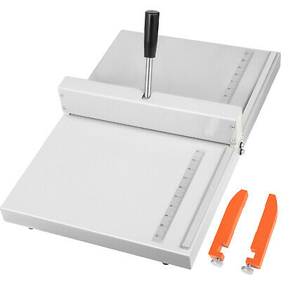 Desktop 35cm Manual Paper Creasing Machine Creaser Scorer Scoring Accurate Ruler