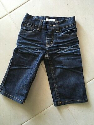 COUNTRY ROAD Size 6-12 Mths Denim Jeans