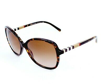 51e867c35ba BURBERRY BE-4169-Q AUTHENTIC Designer Sunglasses frames Beige ...