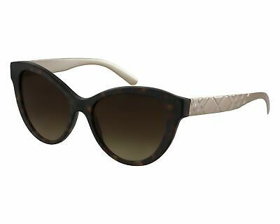 dea378d1cda BURBERRY BE-3084 AUTHENTIC Designer Sunglasses frames Brown ...