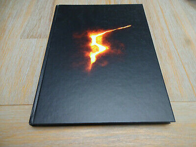 Resident Evil 5 Strategy Guide Hardcover