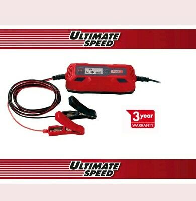 Ultimate Speed,car Battery Charger ULGD 5.0 A1
