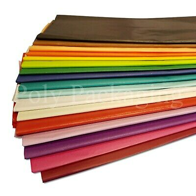 Quality Tissue Paper 500mmx750mmx18gsm Any Colour Any Qty