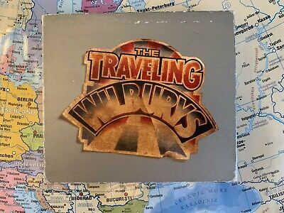 The Traveling Wilburys - Collection - 2CD + 1DVD