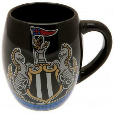 Newcastle United Fc Ceramic Tea Tub Mug Coffee Cup In Clear Gift Box New Xmas