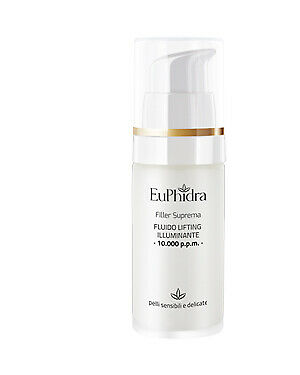 Euphidra Fil Fl 10000 Ppm Illuminante 30 Ml
