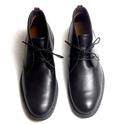 a58d63479fb89 New opened box TIMBERLAND EARTH KEEPERS BROOK PARK BLACK BOOTS Leather shoes  13
