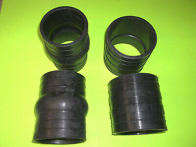 Exhaust Hose Bellows for OMC Volvo Penta 4.3 5.0 5.7 upper lower rubber coupler
