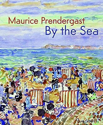 Maurice Prendergast - By the Sea. Homann, Joachim: