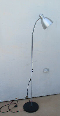 Vintage/retro Adjustable Floor Lamp, Working Order.,
