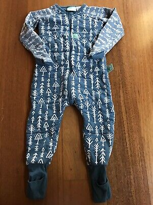 Ergo Sleep Suit Size 2