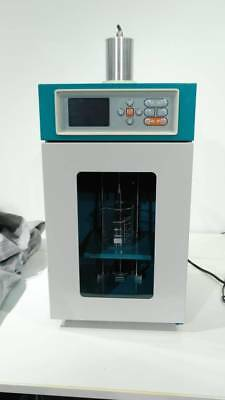 Ultrasonic Homogenizer Cell Crusher Nano Emulsification Herbal Extraction 1500ml