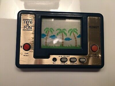 Lcd Card Game