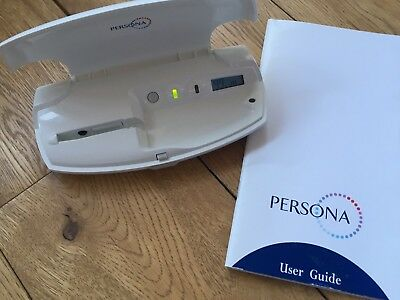 Persona Fertility And Contraception Monitor Inc Instructions