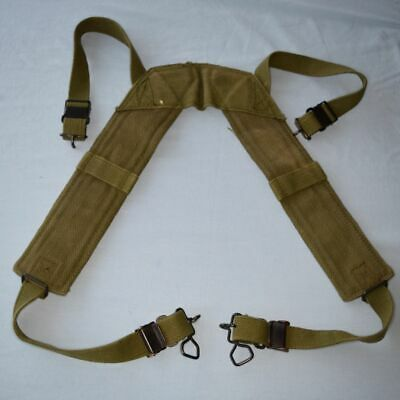 Australian Army Vietnam era Shoulder harness