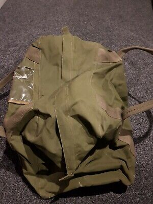 Australian Army Echelon Bag