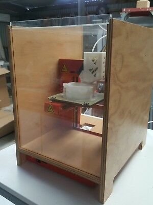 3D Printer - Up! Plus with enclosure and accessories