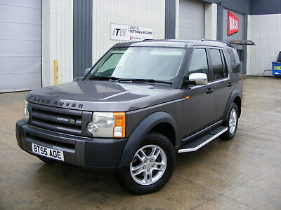2005 55 LANDROVER DISCOVERY 3, 7 SEATER AUTOMATIC,  2 KEYS, 129k MILES FSH !!!