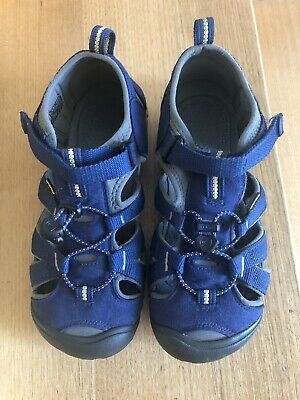 Keen Kids / Boys Shoes Waterproof  Sandals - Size: US 4 or EU 36