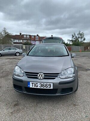 Volkswagen Golf 1.6 FSI   NEED IT GONE