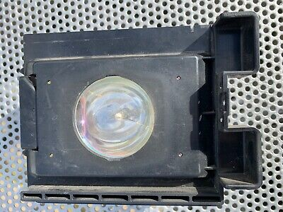 Replacement Philips TV Lamp Bulb P22100120W10 XL-5100