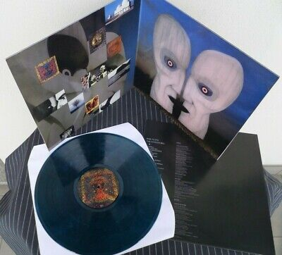 Pink Floyd - The Division Bell - Lp Blue Made In Usa