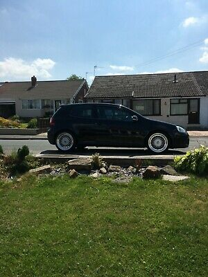 Volkswagen Golf mk5 gti well looked after and slightly modified