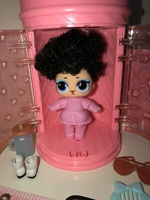 Lol Surprise Doll Hairgoals Makeover series * MISS JIVE * Series 5