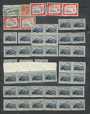 Lux26 LUXEMBOURG LOVELY MIXED SELECTION OF STAMPS