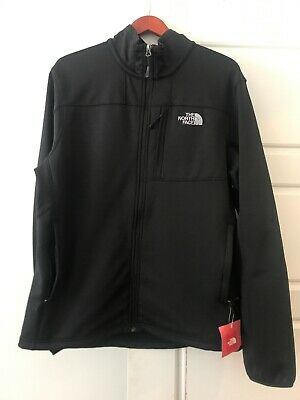 736cc5cb7 THE NORTH FACE Mens 200 Cinder Full Zip Jacket Size Large - $79.99 ...