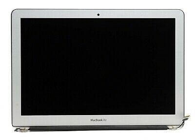 "New Screen MacBook Air 13"" A1466 LCD  Display Assembly 2013 2014 2015 2016 2017"