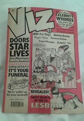 Viz comic Issue No. 48