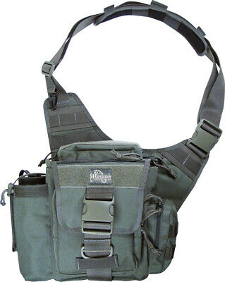 Maxpedition MX412F Jumbo Versipack Foliage Green