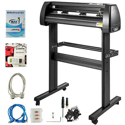 """Vinyl Cutter Plotter Cutting 28"""" Sign Making Drawing Tools decoration Craft Cut"""