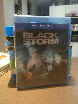 BLU RAY neuf °°BLACK STORM°° Neuf sous cellophane