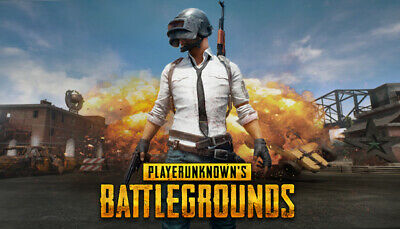 PLAYERUNKNOWN'S BATTLEGROUNDS PUBG Steam Game Key - Worldwide/Region Free -
